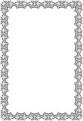 Luxury divide frame