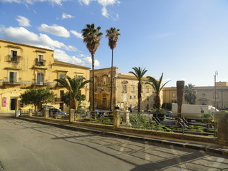 Siracusa Sicily Italy