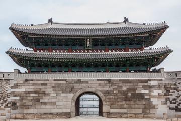 Südtor Namdaemun in Seoul