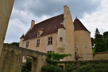 Château de Corbelin