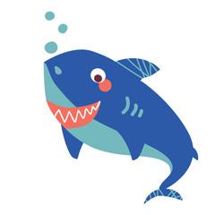 SharkCute