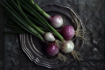 Moody Onions