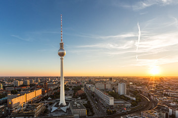 Berlin, TV Tower