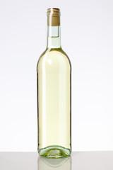 wino butelka