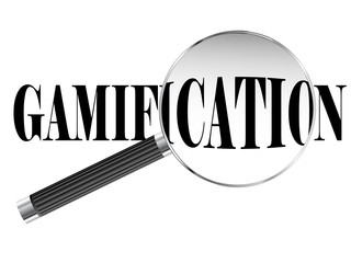 Gamification Magnifying Glass