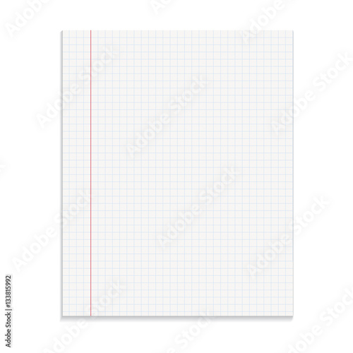 Realistic template notepad with spiral blank cover design school realistic template notepad with spiral blank cover design school business diary office stationery wajeb Images