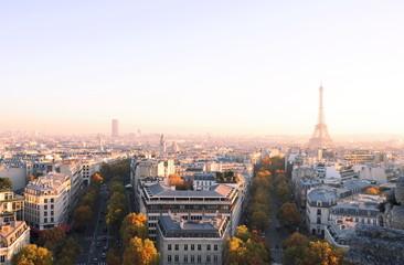 Hello Mrs Tour Eiffel