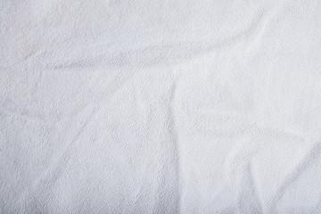 Натуральная белая кожа текстура