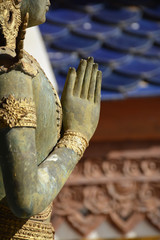 The Buddha image/statue in thailand
