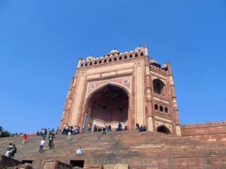 Taj Mahal & Fatehpur Sikri