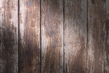 Wood texture background for interior, exterior or industrial construction concept design.