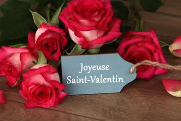 Joyeuese Saint Valentin