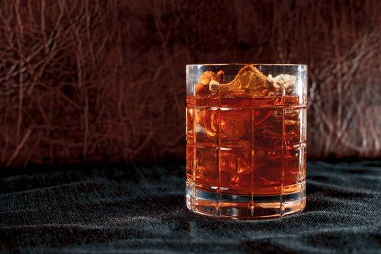 Cocktails bar bartender