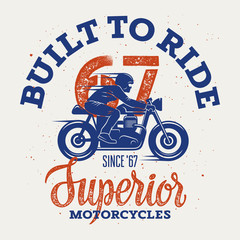Superior motorcycle 004