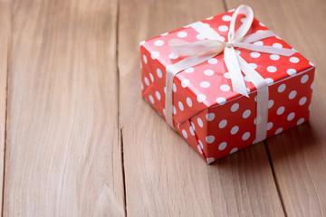 Holiday gift.