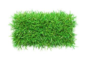Green grass minus
