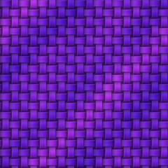 Bright vivid violet knit knitted digital texture