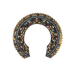 Decorative vintage halo