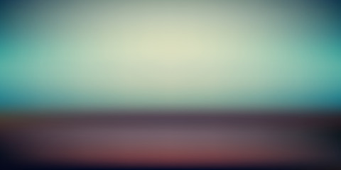 Abstract Background Design with Blurred landscape