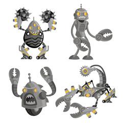 battle robots pack