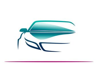 Karizmatik Otomobil (ön profil)