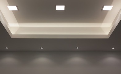 Design of a Modern Ceiling Lights