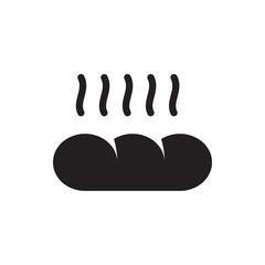 bread icon illustration