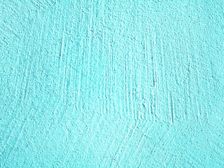 Abstract blue background wall
