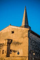 Eglise du Collège Saint-Charles à Arles