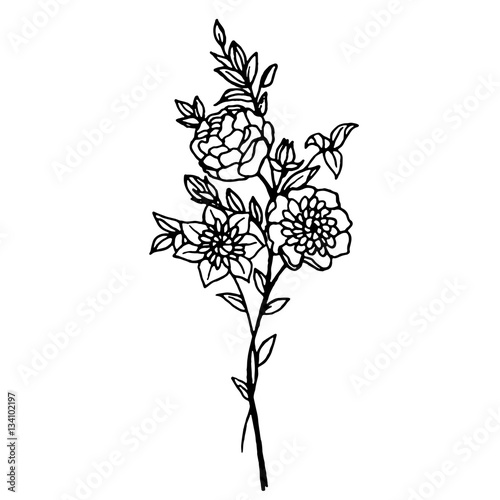 картинки на белом фоне татуировки