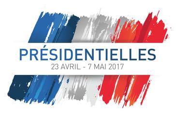 """Photos, illustrations et vidéos de """"élections présidentielles 2017"""""""