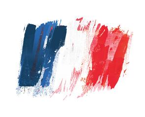 drapeau français,  drapeau de la france