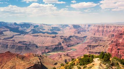 Grand Canyon National Park wild nature
