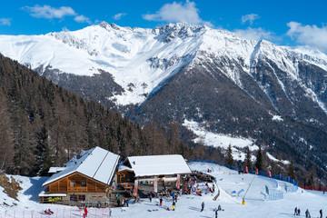 Peio - Val di Sole, Dolomiti di Brenta 3
