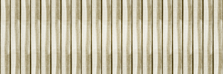 vintage white wooden texture for pattern and background