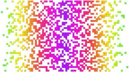 Hintergrund - Pixel
