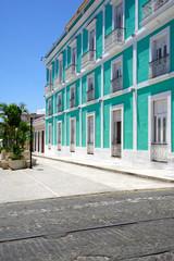 Altstadt von Cienfuegos, Kuba