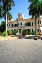 Palacio de Valle in Cienfuegos, Kuba