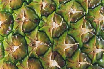 Ananas Kabuğu
