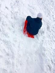 jeu d'hiver