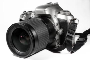35mm Film SLR Camera