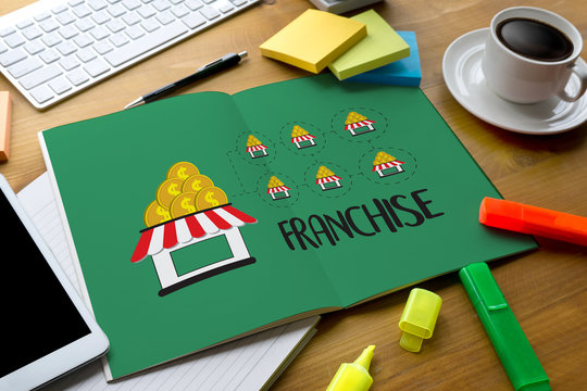 FRANCHISE    Marketing Branding Retail and Business Work Mission