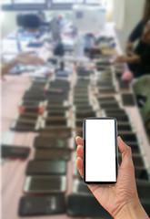 smart phone on sale