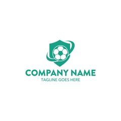 Soccer Football Logo