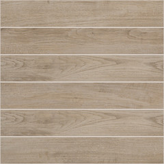 Decking board with fine wood horizontal planks 5