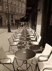Bistro, Paris