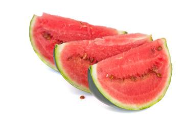 Wwatermelon slices