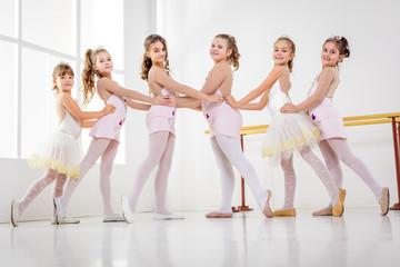 Little Girls