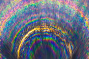 The illumination with linear beam ray