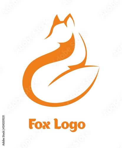 fox logo and icon